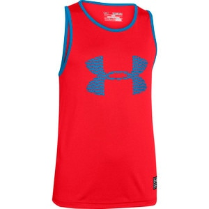 Under Armour Heenalu Tank Top - Boys'