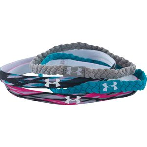 Under Armour UA Graphic Headband - 4-Pack - Women's
