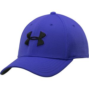 Under Armour UA Blitzing II Stretch Fit Cap - Men's