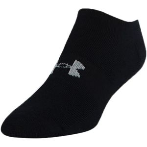 Under Armour Heatgear Solo Socks - 3-Pack - Men's