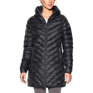 Under Armour Coldgear Infrared Uptown Parka Jacket - Women's
