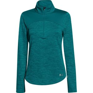Under Armour Gamut 1/4-Zip Fleece Jacket - Women's