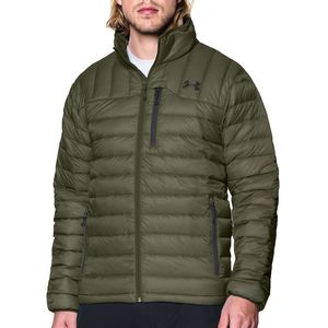 Under Armour Coldgear Infrared Turing Jacket - Men's