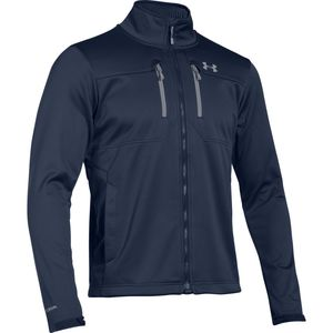 Under Armour Coldgear Infrared Softershell Jacket - Men's