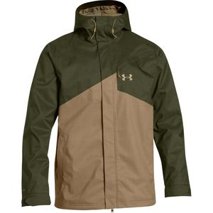 Under Armour ColdGear Infrared Hillcrest Shell Jacket - Men's