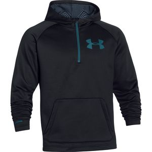 Under Armour Coldgear Infrared Beacon Hooded Fleece Jacket - Men's
