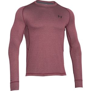 Under Armour Charged Wool Trek Crew - Men's