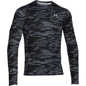 Under Armour Coldgear Infrared Evo Crew - Men's