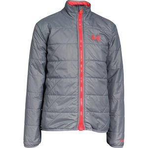 Under Armour Coldgear Infrared Micro Insulated Jacket - Boys'