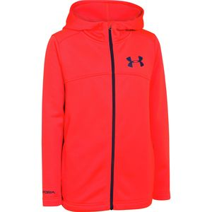 Under Armour Storm Riser Full-Zip Hoodie - Boys'