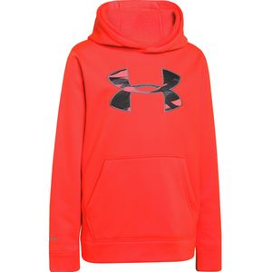 Under Armour Rival Pullover Hoodie - Boys'