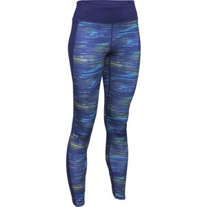 Under Armour Coldgear Printed Leggings - Women's
