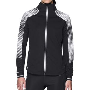 Under Armour Aerial Speed Windstopper Run Jacket - Women's