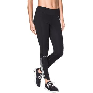 Under Armour Aerial Speed Windstopper Run Leggings - Women's