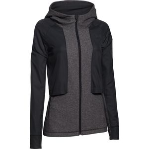 Under Armour Survivor Hybrid Full-Zip Hoodie - Women's
