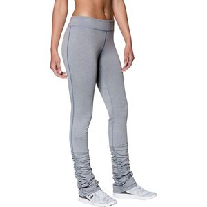 Under Armour Coldgear Infrared Legwarmer Pant - Women's