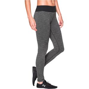 Under Armour Studio Tweed Leggings - Women's