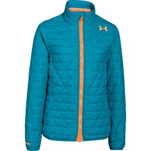 Under Armour ColdGear Infrared Micro Insulated Jacket - Girls'