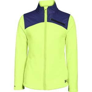 Under Armour Extreme ColdGear Fleece Jacket - Girls'