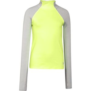 Under Armour ColdGear Infrared Mock Evo Top - Girls'