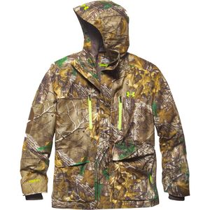 Under Armour Scent Control ColdGear Infrared Gore-Tex Insulator Jacket - Men's
