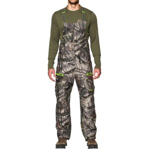 Under Armour Scent Control ColdGear Infrared Gore-Tex Insulator Bib Pant - Men's
