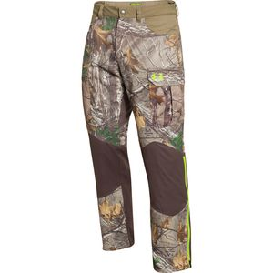 Under Armour ColdGear Infrared Scent Control Barrier Pant - Men's