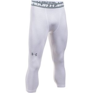 Under Armour HeatGear Armour Printed 3/4 Compresion Legging - Men's