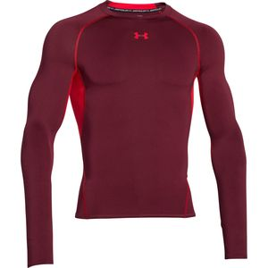 Under Armour HeatGear Armour Compression Shirt - Long-Sleeve - Men's