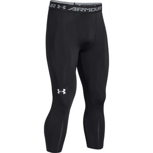 Under Armour HeatGear Armour 3/4 Compression Legging - Men's