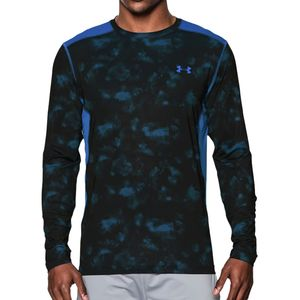 Under Armour Raid T-Shirt - Long-Sleeve - Men's