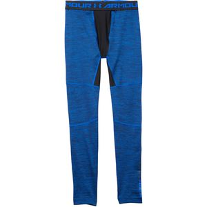 Under Armour ColdGear Armour Twist Compression Legging - Men's