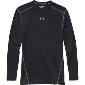 Under Armour ColdGear Armour Compression Long-Sleeve Crew - Men's