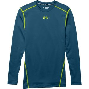 Under Armour ColdGear Armour Compression Crew - Long-Sleeve - Men's