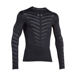 Under Armour ColdGear Infrared Armour Compression Crew - Long-Sleeve - Men's