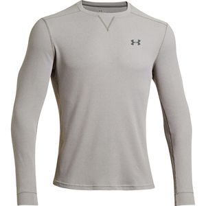 Under Armour Amplify Thermal Crew - Long-Sleeve - Men's