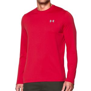 Under Armour Lightest Warmest ColdGear Infrared Crew - Long-Sleeve - Men's