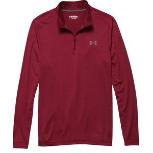 Under Armour Lightest Warmest ColdGear Infrared 1/4-Zip Crew - Long-Sleeve - Men's