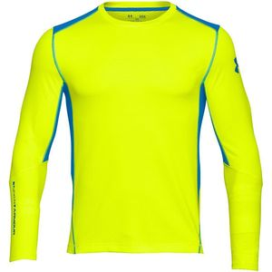 Under Armour ColdGear Infrared Grid Crew - Long-Sleeve - Men's