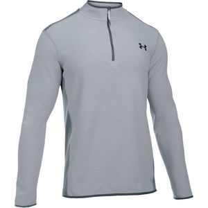 Under Armour ColdGear Infrared Survival Fleece Pullover - 1/4-Zip - Men's