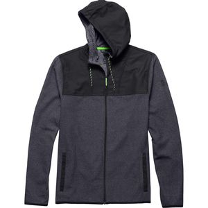 Under Armour ColdGear Infrared Survival Hooded Fleece Jacket - Men's
