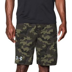 Under Armour Rival Fleece Short - Men's