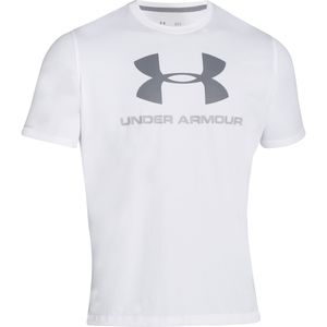 Under Armour Sportstyle Logo T-Shirt - Short-Sleeve - Men's