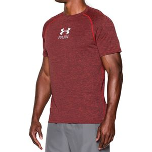 Under Armour Run Twist T-Shirt - Short-Sleeve - Men's