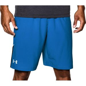 Under Armour Launch Stretch Woven 9in Short - Men's