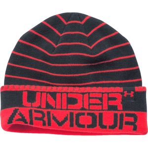 Under Armour Cuff Stripe Beanie - Kids'