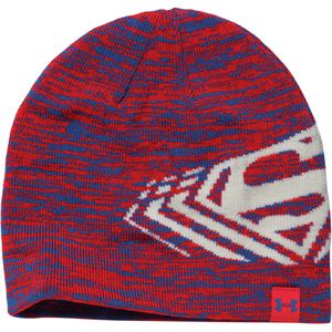 Under Armour Superman Glow Beanie - Kids'