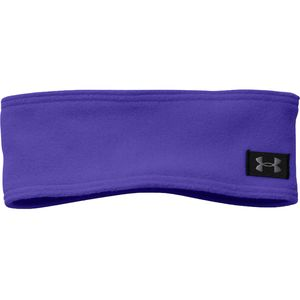 Under Armour Basic Fleece Headband - Girls'