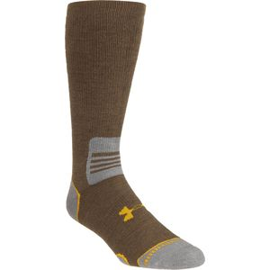 Under Armour Hitch Heavy II Boot Sock
