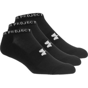 Under Armour Wounded Warrior Project II No Show Sock